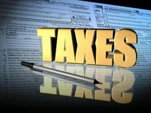 2013-Taxes